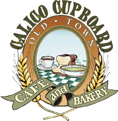 Calico Cupboard Cafe & Bakery
