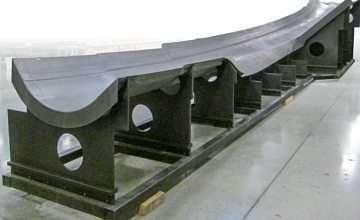 Composite Fabrication