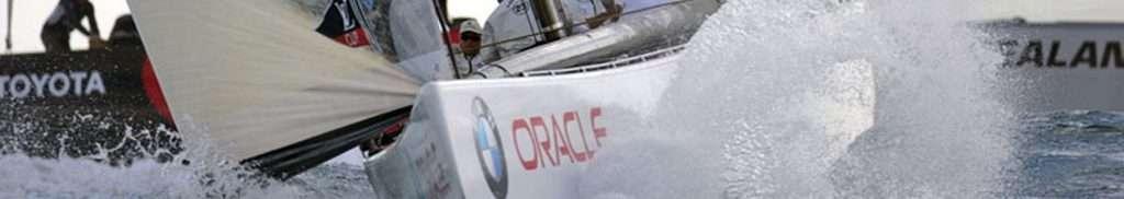 Oracle sailing photo
