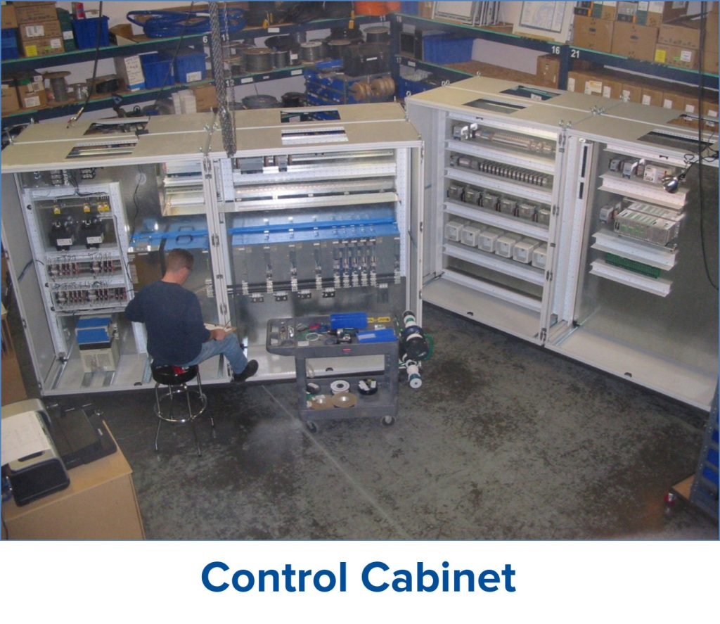 EE Cabinet
