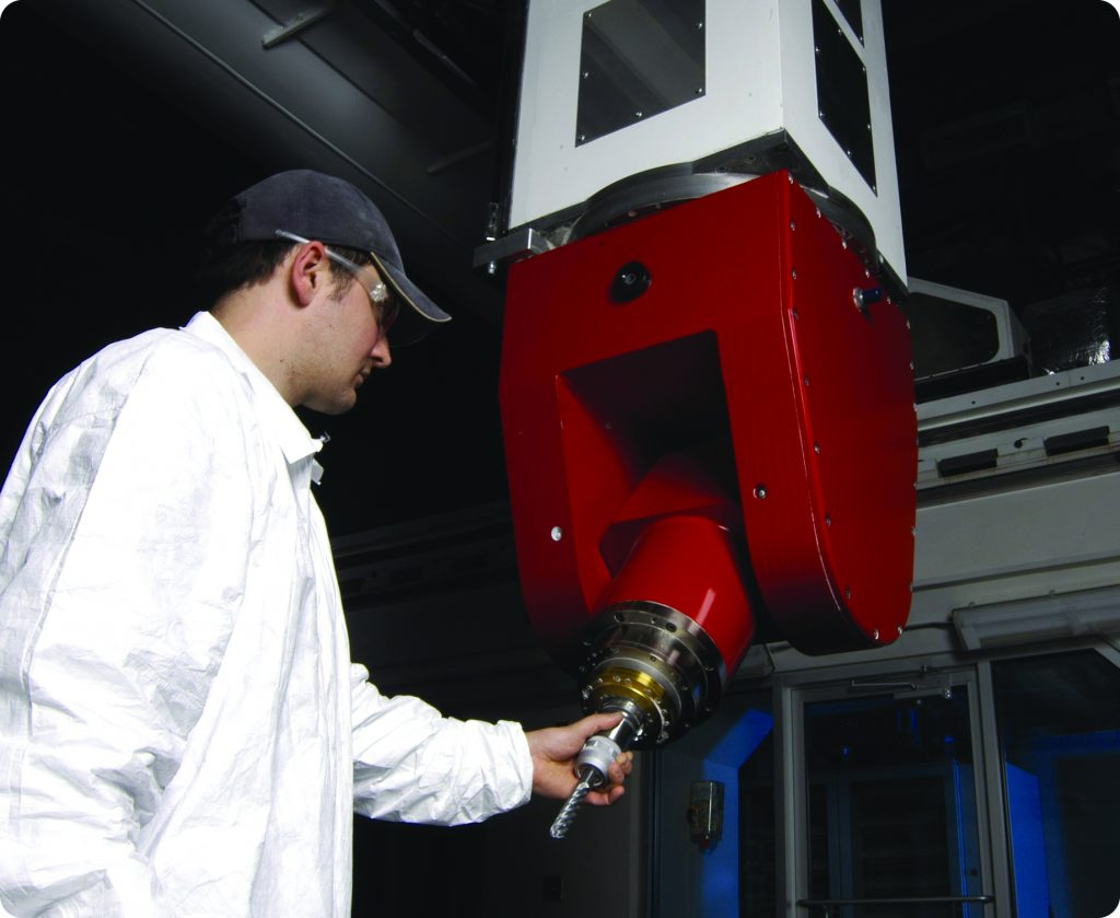 janicki industries composite tooling supplier for aerospace